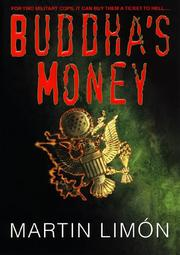 BUDDHA'S MONEY by Martin Limón
