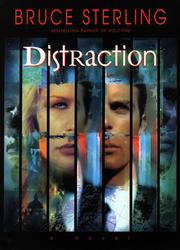 Cover art for DISTRACTION