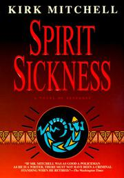 Cover art for SPIRIT SICKNESS