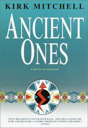 Book Cover for ANCIENT ONES