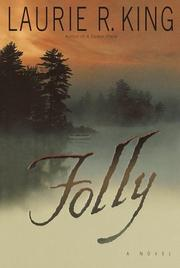 FOLLY by Laurie R. King