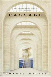 Book Cover for PASSAGE