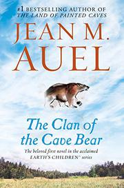 THE CLAN OF THE CAVE BEAR by Jean M. Auel