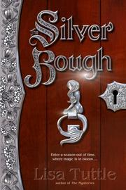 Book Cover for THE SILVER BOUGH