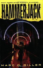 HAMMERJACK by Marc D. Giller