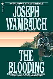 THE BLOODING by Joseph Wambaugh