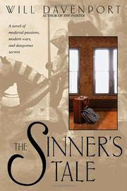 THE SINNER'S TALE by Will Davenport