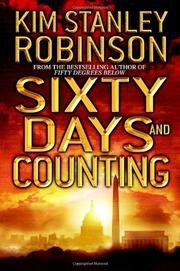 Cover art for SIXTY DAYS AND COUNTING