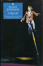 Book Cover for A BIG LIFE