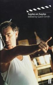SAYLES ON SAYLES by John Sayles