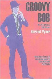 GROOVY BOB by Harriet Vyner