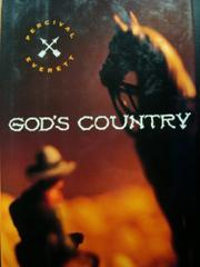 GOD'S COUNTRY by Percival Everett