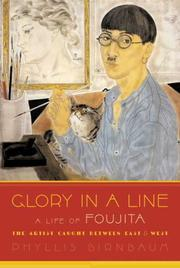 GLORY IN A LINE by Phyllis Birnbaum