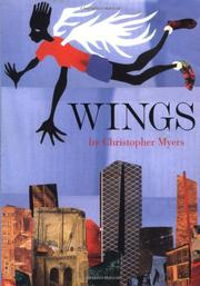 WINGS by Christopher Myers