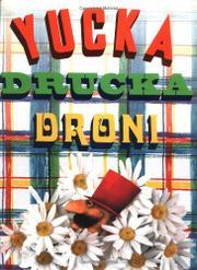 YUCKA DRUCKA DRONI by Vladimir Radunsky