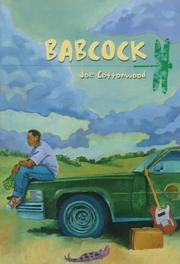 BABCOCK by Joe Cottonwood