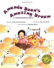 AMANDA BEAN'S AMAZING DREAM by Cindy Neuschwander