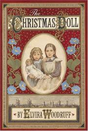 Cover art for THE CHRISTMAS DOLL