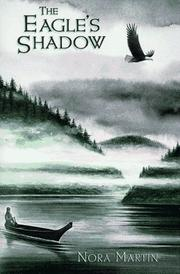 Cover art for THE EAGLE'S SHADOW