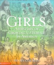 GIRLS by Penny Colman