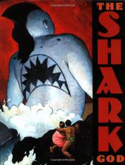 THE SHARK GOD by Rafe Martin