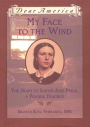 MY FACE TO THE WIND by Jim Murphy