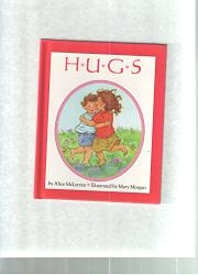 Cover art for HUGS