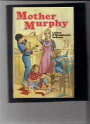 MOTHER MURPHY by Colleen O'Shaughnessy McKenna