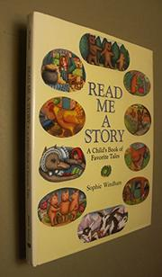 READ ME A STORY by Sophie Windham