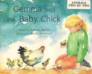 GEMMA AND THE BABY CHICK by Antonia Barber