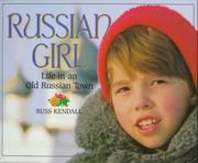 RUSSIAN GIRL by Russ Kendall