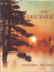 THE DREAMER by Cynthia Rylant