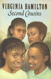 Book Cover for SECOND COUSINS