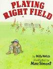 Book Cover for PLAYING RIGHT FIELD