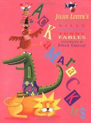 ACKAMARACKUS by Julius Lester