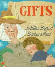 Cover art for GIFTS