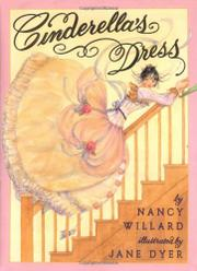 Cover art for CINDERELLA'S DRESS