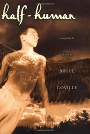 HALF-HUMAN by Bruce Coville