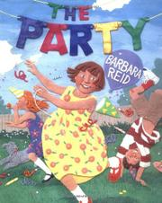 THE PARTY by Barbara Reid