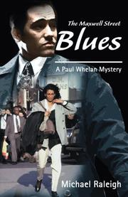 THE MAXWELL STREET BLUES by Michael Raleigh