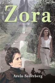 ZORA by Arelo Sederberg