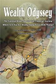WEALTH ODYSSEY by Larry R. Frank Sr.