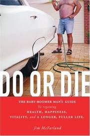 DO OR DIE by Jim McFarland