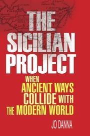 THE SICILIAN PROJECT by Jo Danna