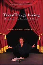 Cover art for TAKE-CHARGE LIVING