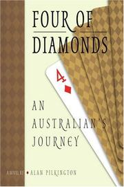 FOUR OF DIAMONDS by Alan Pilkington