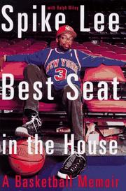 Cover art for BEST SEAT IN THE HOUSE