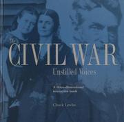 THE CIVIL WAR by Chuck Lawliss