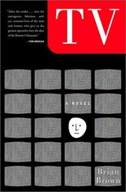 TV by Brian Brown