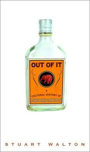 Book Cover for OUT OF IT
